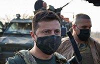 Мобилизуем всех: Зеленский рассказал о «большой войне» с РФ