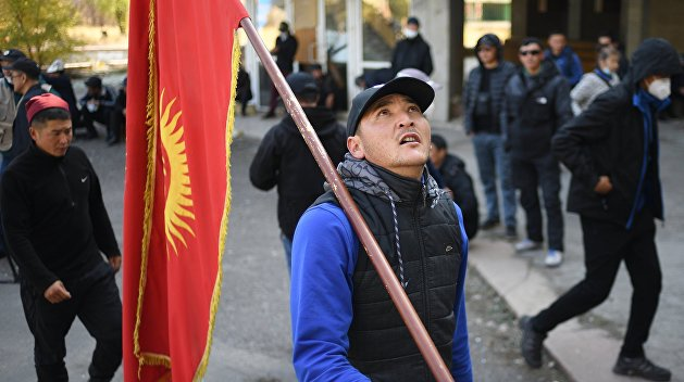 Эксперт по Средней Азии рассказал о вытеснении русского языка из Киргизии