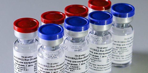 Узбекистан присоединится к испытаниям вакцины «Спутник V»