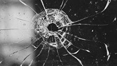 В Запорожье обстреляли машину кандидата в депутаты горсовета