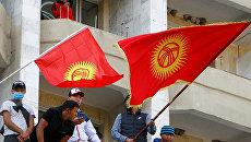 Магия чисел. Почему президент Киргизии ушёл в отставку и что будет дальше