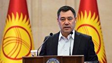 Переворот в Бишкеке. Как у Киргизии появился новый глава государства и дос-секретарь
