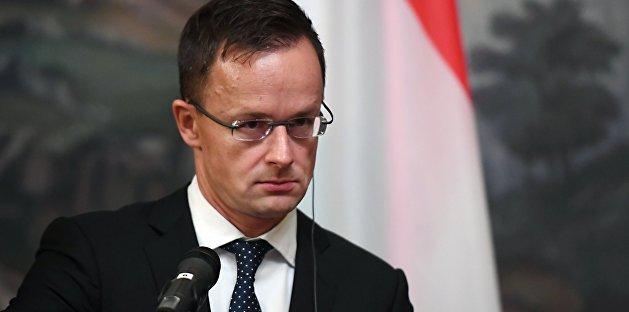 «Цена будет хорошей, но потом»: глава МИД Венгрии рассказал интересные подробности нового газового контракта с «Газпромом»