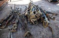 Президент Армении: Турция завозит в Карабах террористов из Сирии и Ливии