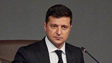 В Офисе президента отреагировали на решение КСУ о декларировании доходов