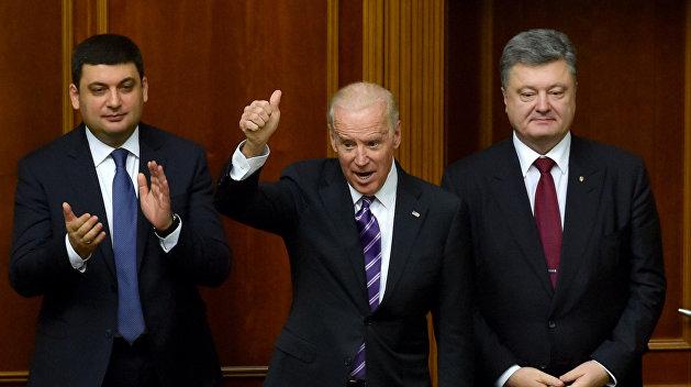 Польша с Венгрией задергались. Американист о том, кому в итоге будет принадлежать Украина