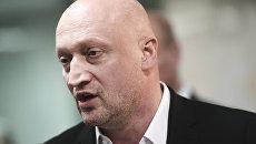 Гоша Куценко снова подхватил COVID-19 и предупредил фанатов