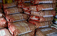Запасы гречки на Украине резко уменьшились, а цена выросла