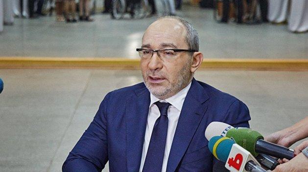 Мэр Харькова отказался лишать Александровскую звания почетного горожанина