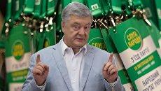 Выборы на Западной Украине: провал «слуг народа», реванш Порошенко и триумф «местных партий»