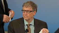 Антиутопия Гейтса и цифровой концлагерь: как это работает в Фейсбуке