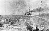 День в истории. 29 октября: Турецкие миноносцы атаковали Одессу