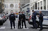 Кремль прокомментировал теракт в Ницце