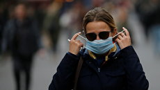 Украина краснеет. Страну накрыла волна коронавируса