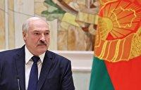 Лукашенко: Папу Римского пустят в Белоруссию, но при одном условии