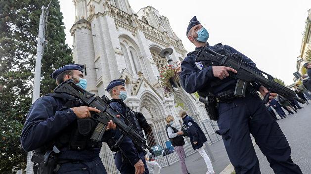 Макрон объявил войну радикальному исламу. Что будет?