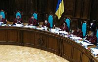 «Шикарный план». Новоизбранному президенту Украины готовят срыв присяги