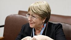 Продолжающиеся обстрелы в Карабахе это военные преступления - комиссар ООН