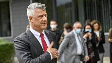 Главные европейские изуверы и их покровители. О чём свидетельствует суд над лидерами Косово