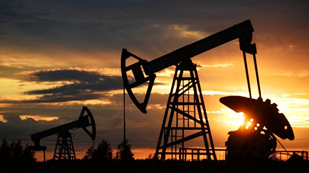 Вместо Запада Восток. Есть ли будущее у российских нефти и газа