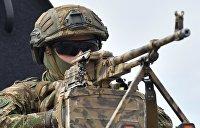 На Украине стартуют совместные с США военные учения