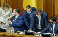 «Пленки Медведчука»: в Раде планируют создать следственную комиссию