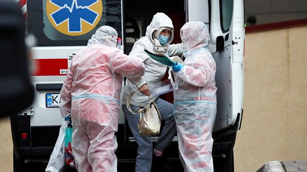 Писатель пояснил, как в России предсказали пандемию COVID-19