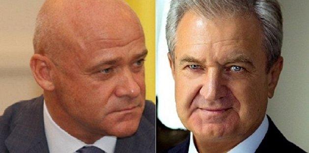 Одесса предвыборная: назначение губернатором Гриневецкого, СБУ выступает в поддержку Труханова