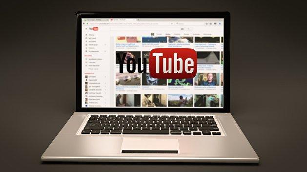 Министр культуры Украины попросит у YouTube блокировать запрещенные каналы