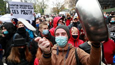 Бизяев: Киев опоздал с локдауном на три месяца