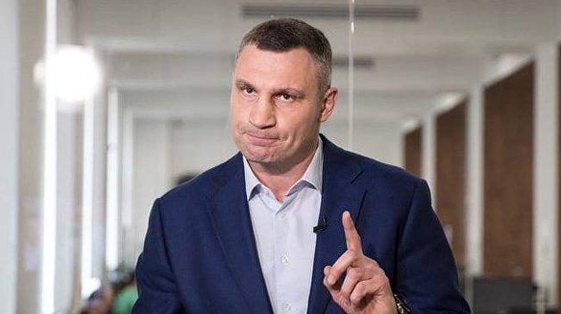 «Тщательнее-то надо»: Кличко показал видео с обысками в его доме