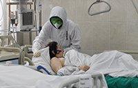 На Украине пациенты с COVID умерли из-за отключения света