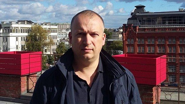 Баранчик сказал, что должны сделать белорусы, обиженные на Россию