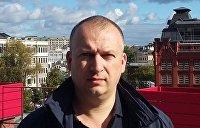 Юрий Баранчик: кто он