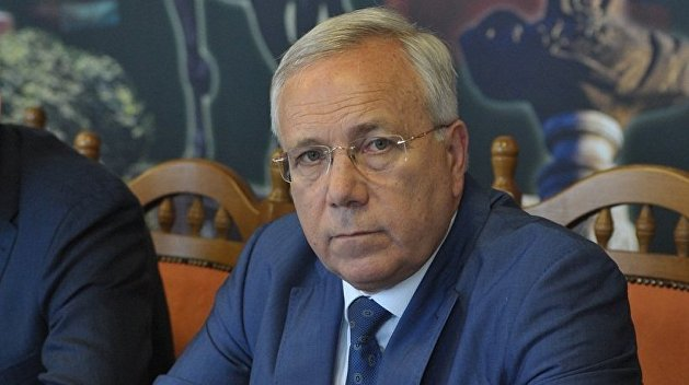Вилкул прокомментировал версию о самоубийстве мэра Кривого Рога Павлова
