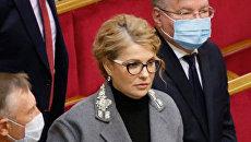 «Лет на 20 младше»: астролог рассказал о любовнике Тимошенко