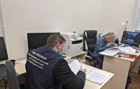 Украинская полиция нагрянула с обыском в музей Майдана