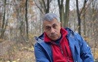 Комаровский заявил, что боится дожить до скорого раскола Украины