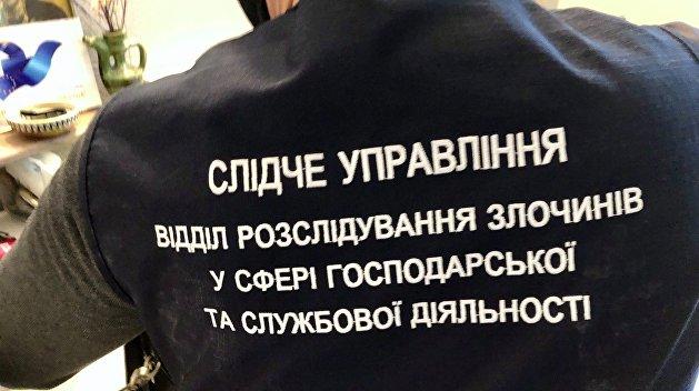 Почему украинская власть покрывает воровство. Об обысках в музее «Революции достоинства»
