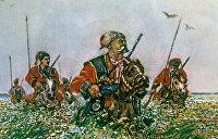«Козацьки стравы»: что ели казаки у Гоголя