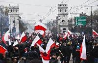 Польский эксперт сказал, чем закончилась попытка Варшавы напакостить Германии в пользу США