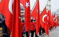 Политолог рассказал, как Турция сможет управлять Украиной