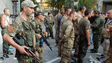 Ополченец ДНР рассказал о ленинских вещах, о которых говорили пленные под Иловайском
