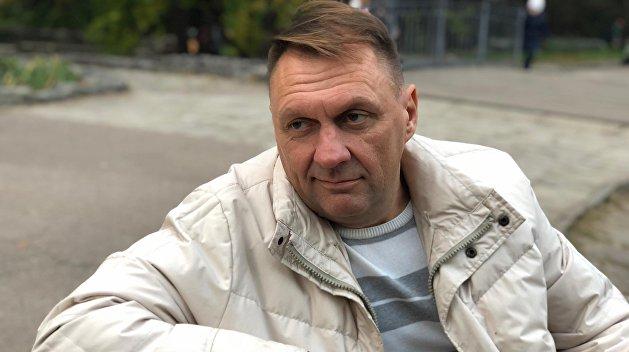 Повторный локдаун добьет Украину окончательно — философ