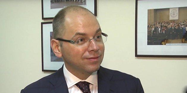 Министр здравоохранения Украины экстренно вылетел в Запорожье