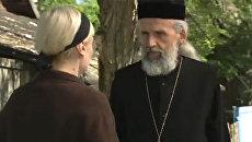 Известный по российским и украинским сериалам актер умер от COVID-19