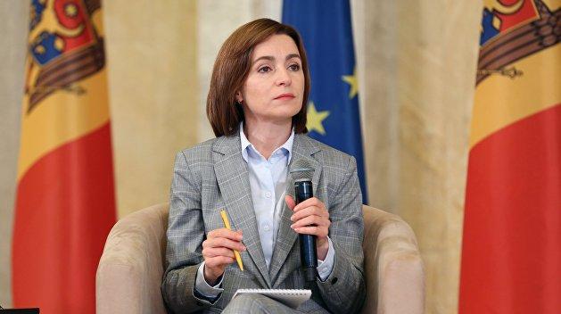 Молдавский эксперт сказал, правда ли прозападная Санду сделала для РФ больше «пророссийского Додона»