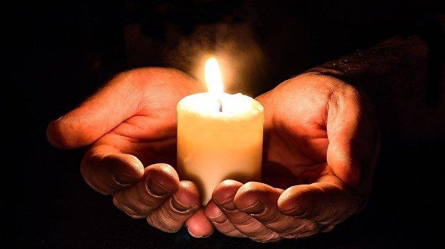 В Черновцах от коронавируса лечат при свечах