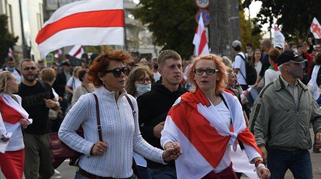 Белорусский эксперт рассказал, что произошло с протестами в Минске