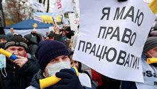 Бизяев раскрыл реакцию украинцев на локдаун